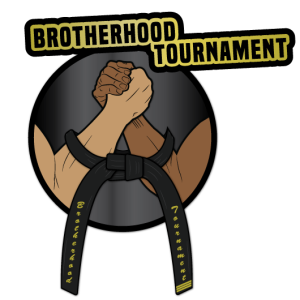 logo brotherhood tournament