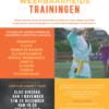 Flyer weerbaarheidstraining Zwolle-Zuid Joong-Gun
