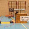Joong-Gun op de Sportspektakeldag 2016