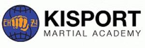 logo kisport